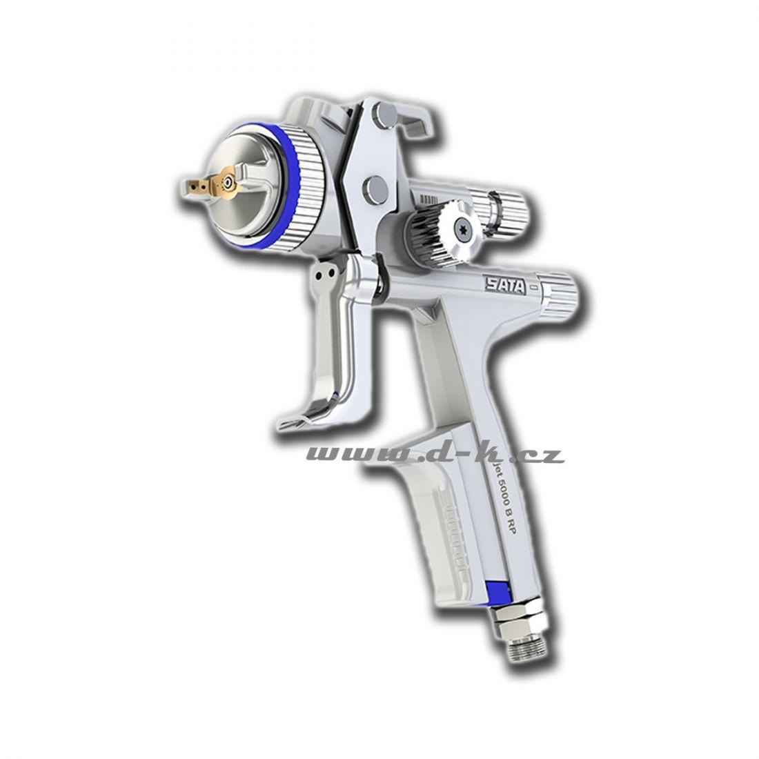 Vysoce výkonné stříkací pistole (2 různé výrobky) - Objednejte do 21:00, zaslání téhož dne.